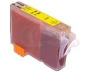 Canon CLI-8Y inktcartridge geel + chip (huismerk)