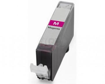 Canon CLI-551M inktcartridge magenta + chip (huismerk)