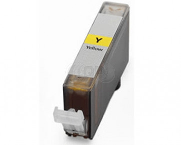 Canon CLI-571Y XL inkcartridge yellow high capacity (own brand)