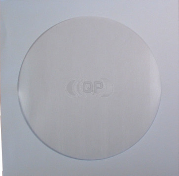 CD / DVD sleave paper for 1 CD / DVD 50 pieces