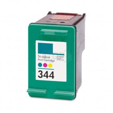 HP 344 (C9363EE) inktcartridge kleur hoge capaciteit (huismerk)