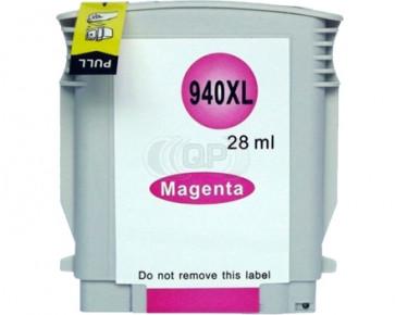 HP 940XL (C4908AE) inktcartridge magenta hoge capaciteit (huismerk)