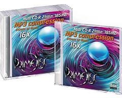 CD-R mini 8cm Primedisc 5 pieces