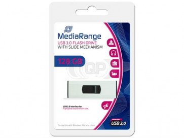 128GB USB 3.0 Flash Drive Mediarange