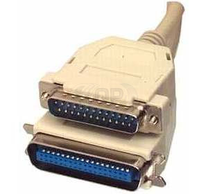 LPT printer cable 1m