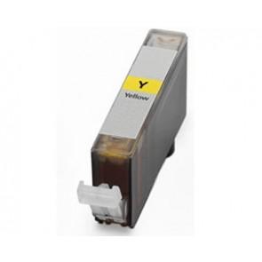 Canon CLI-571Y XL inkcartridge yellow high capacity (own brand)
