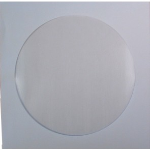 CD / DVD sleave paper for 1 CD / DVD 100 pieces