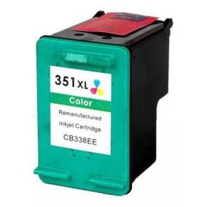 HP 351 (CB337EE) standaard inktcartridge kleur (huismerk)